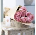 Ecobox Rosas al Natural Rosas