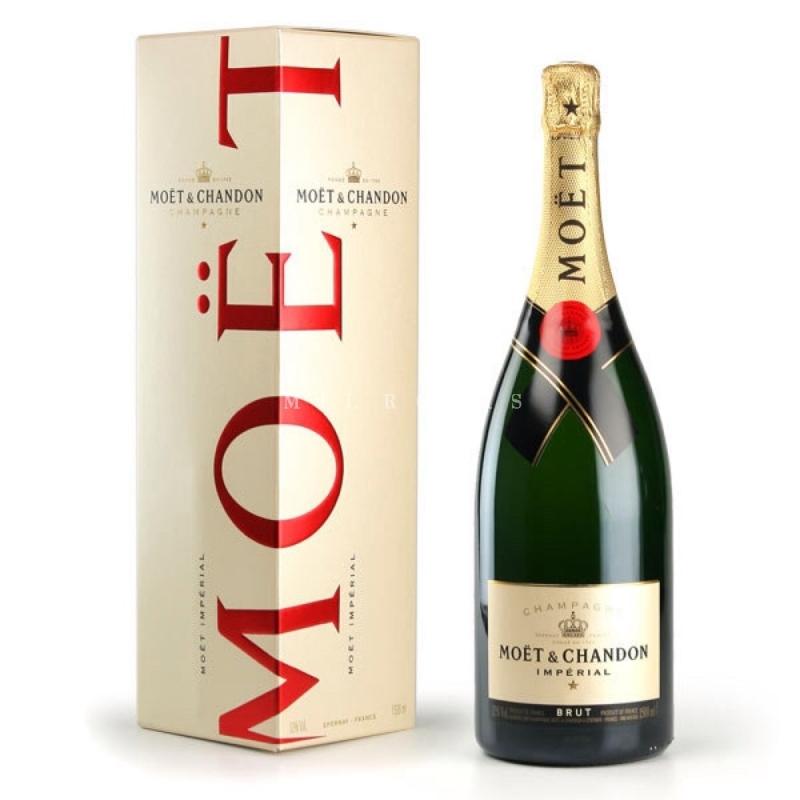 Moet chandon imperial 75cl milrosas - Lampe berger opiniones ...