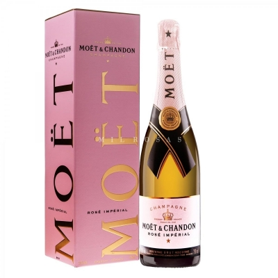 Moet Chandon Imperial Rose 75cl