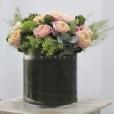 Luxury Garden Roses