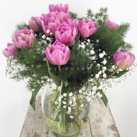 Festival de Tulipanes